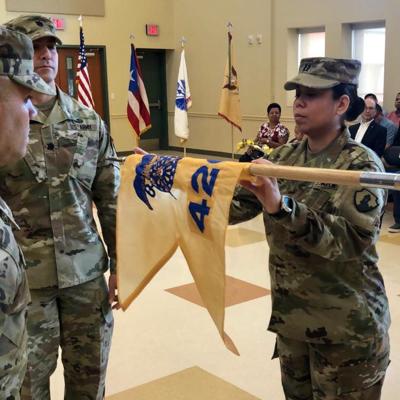 El Ejército de Estados Unidos continúa su expansión en la Isla