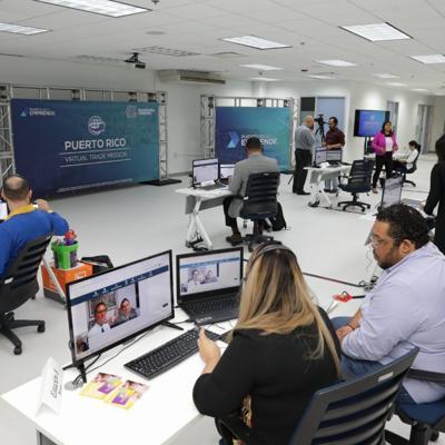 Llerandi defiende las misiones virtuales
