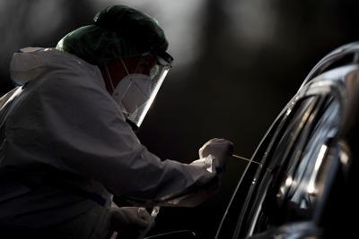 Salud reporta 15 muertes y 380 casos adicionales de Covid-19