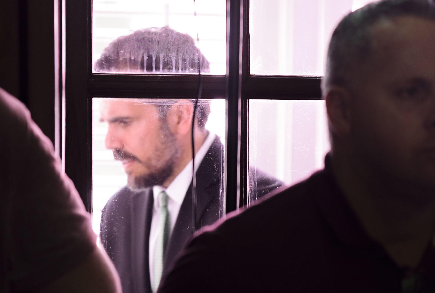 Más de 200,000 exigen renuncia de Rosselló