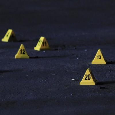 Aumentan los asesinatos en San Juan