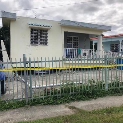 Gobierno identifica 391 casas para damnificados