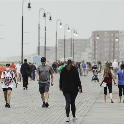 Long Island inicia primera fase de reapertura