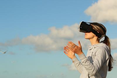 La realidad virtual no fue un alivio durante el encierro por la pandemia del covid-19