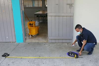 Los alcaldes asumen un rol protagónico en la reapertura de las escuelas