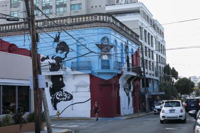 La pesadilla de residentes en sector de Santurce