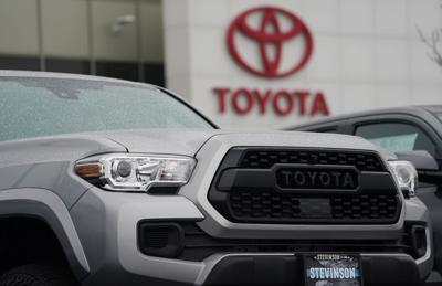 Ventas de autos aumentan 11% en Estados Unidos