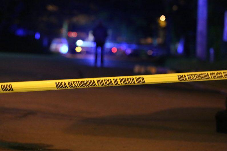 Violenta madrugada en Ponce y Cayey