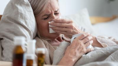 El Departamento de Salud confirma 729 casos de influenza desde julio en Puerto Rico