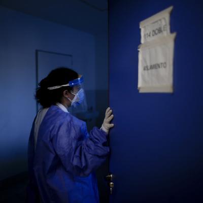 ¿Qué han aprendido los médicos de emergencias en Argentina?
