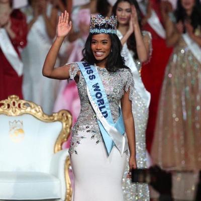 Puerto Rico podría ser sede de Miss Mundo