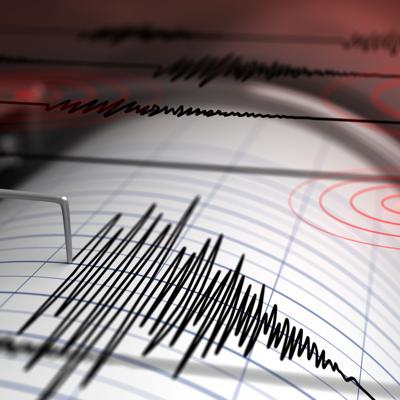 Registran sismo de magnitud 6.0 ante la costa sur de Panamá