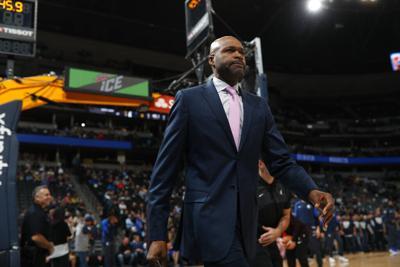 Jamahl Mosley será el nuevo entrenador del Magic de Orlando