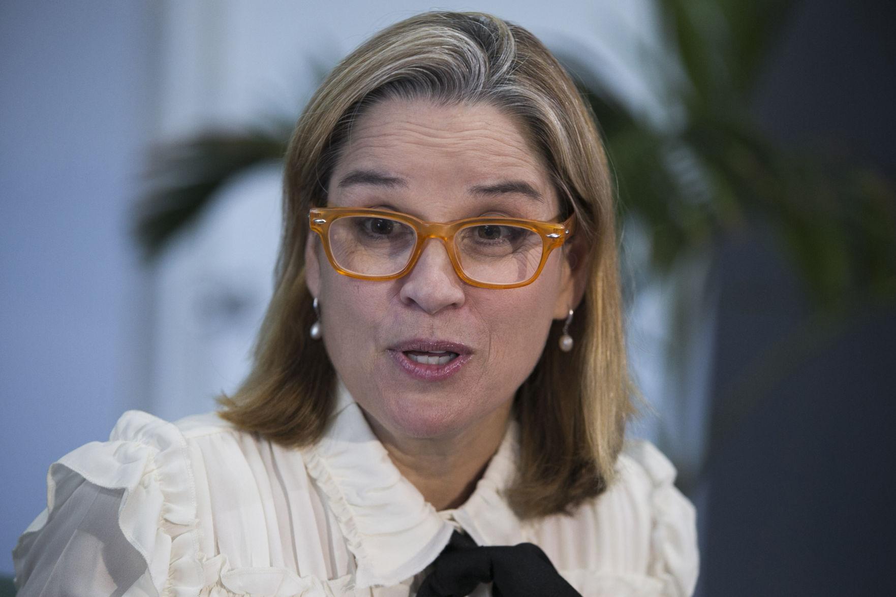EN VIVO: Carmen Yulín ofrece detalles de servicios a manifestantes