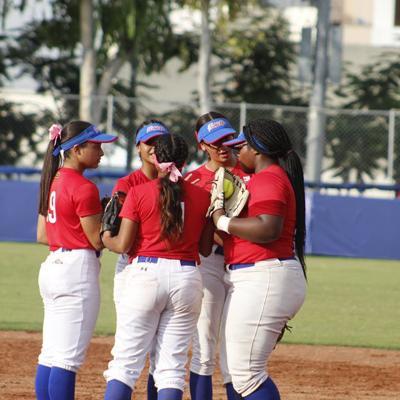 Puerto Rico poncha el boleto al Mundial Sub-18 de sóftbol