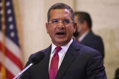 Gobernador cabildea en Washington por la estadidad y los programas de Medicaid y Medicare
