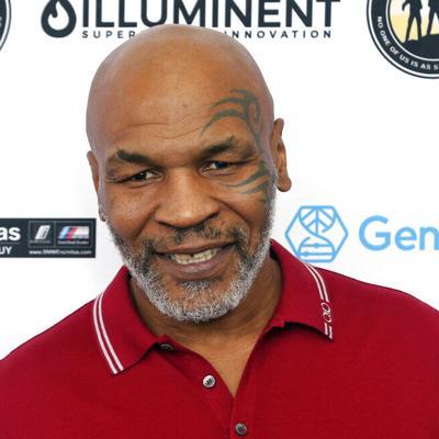 Mike Tyson revela la droga que lo hizo regresar a boxear