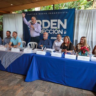 PNP encamina nueva consulta de estatus político