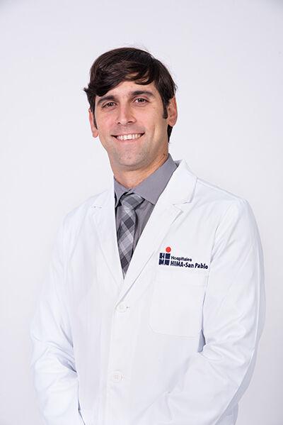 Dr. Ramos