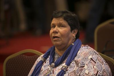Zulma Rosario