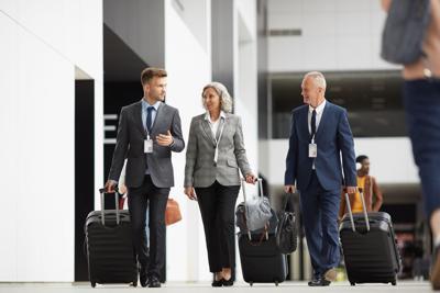 Sobre 300 líderes de industria aérea visitarán la Isla