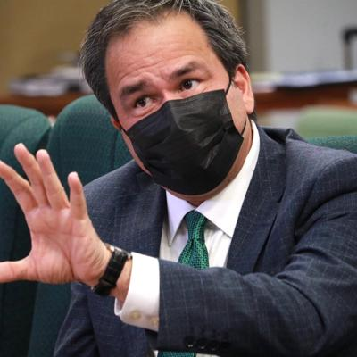 Cámara evalúa referir el jefe del Negociado de Energía a la OEG