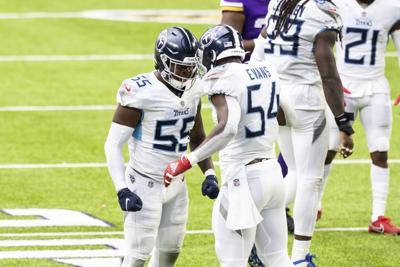 Hasta nuevo aviso duelo entre Steelers y Titans