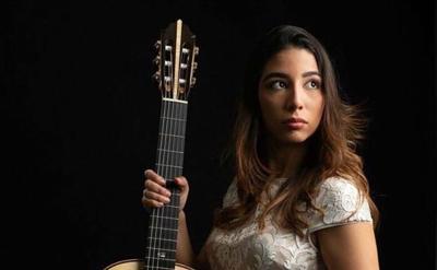 Festival de guitarra en el Conservatorio