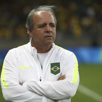 Fallece exentrenador de la selección de Brasil