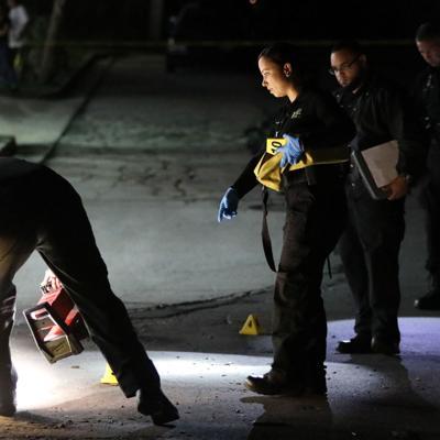 Nueve asesinatos en 24 horas