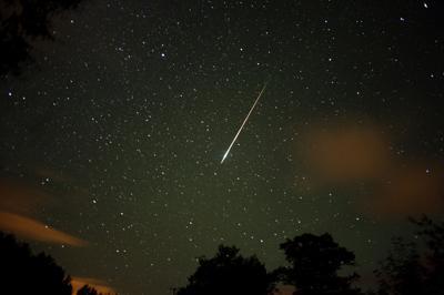 Fragmentos del cometa Halley serán visibles esta semana