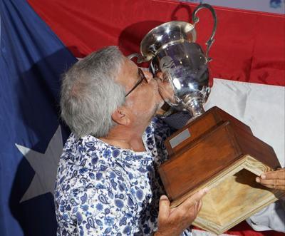 Puerto Rico gana el título por países del Casa de Campo Open