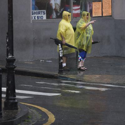 Emiten advertencia de inundaciones para varios municipios