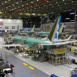 Detectan nuevo problema en el software del Boeing 737 Max