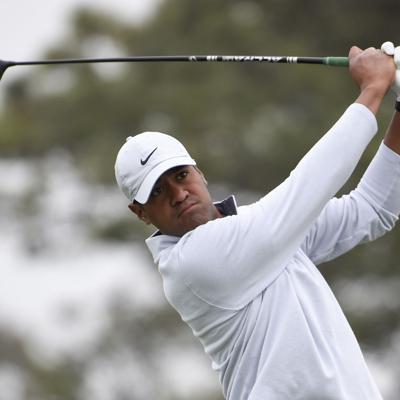 Golfista venezolano rompe una marca en el PR Open