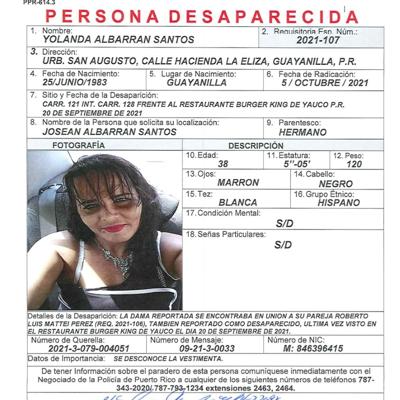 Buscan a una pareja presuntamente secuestrada en el lago Lucchetti