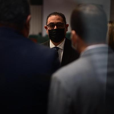 EN VIVO: Cámara evalúa nombramiento de Osvaldo Soto