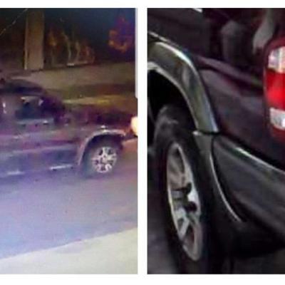 Ocupan guagua que atropelló a turista en Santurce