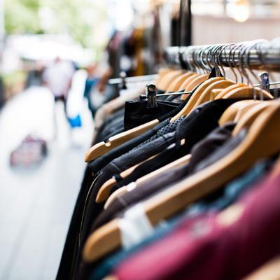Sobre 400 millones de libras en ropa y textiles llegan hasta los vertederos de la Isla
