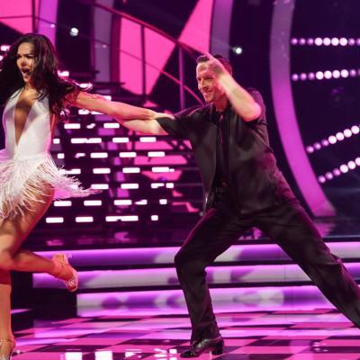 Kiara Liz llega a la final de Mira Quién Baila