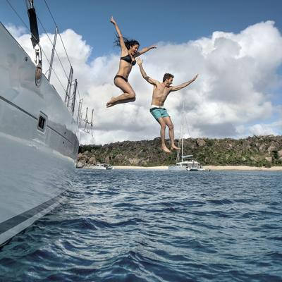 Islas Vírgenes Británicas flexibiliza protocolos de entrada para turistas