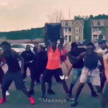 iMarkkeyz - Cardi B Coronavirus Remix Video [FMOIG: @iMarkkeyz]