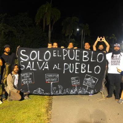 Orquesta el Macabeo denuncia censura en Fiestas de la Calle San Sebastián