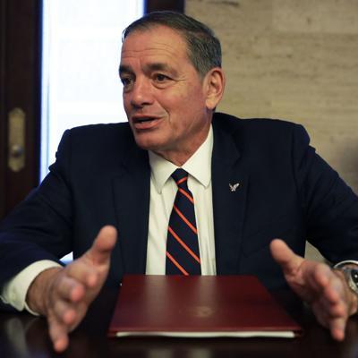 Incierto el aval del Senado al secretario interino de Corrección