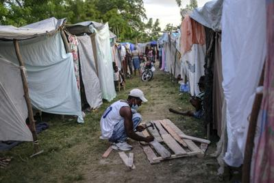 San Germán abre un centro de acopio para ayudar a Haití