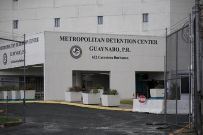 Cárcel Federal, MDC, Guaynabo