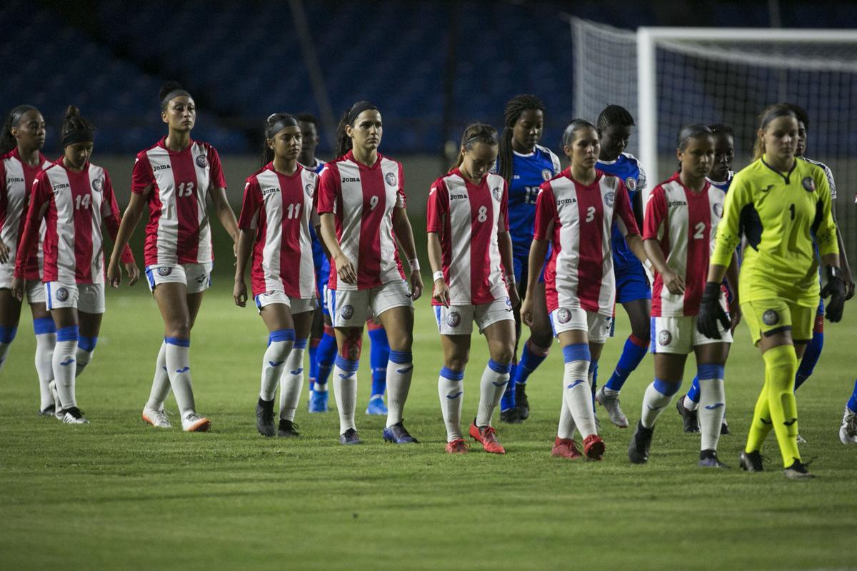 Selección nacional de Puerto Rico