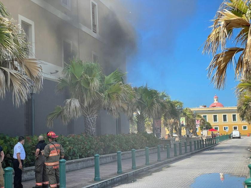 614dd6f8c1fc5.image - Cuartel de Ballajá sufre incendio