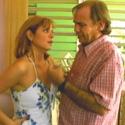 Viernes de película vintage: Abierto 24 Horas Parte 1: Confesiones de un taxista