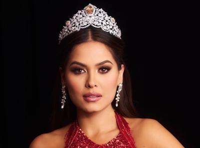 Miss Universe Meza